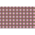 Seamless Psychedelic Pattern 3