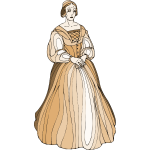 Lady Montague's drawing