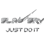 Slavery Just Do It No Logo Final