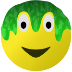 Smiley - Slime
