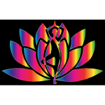 Spectrum Yoga Lotus