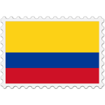 Colombian symbol