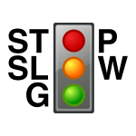 Traffic lights meaning