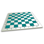 Chess board 3d