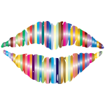 Technicolor Lips 2