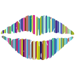 Technicolor Lips 5