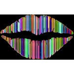 Technicolor Lips 7