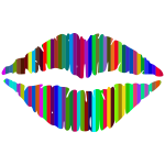 Technicolor Lips