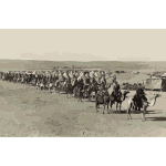 The camel corps at Beersheba2 2016052935