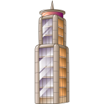 Tower building (#3)