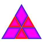 Triangle Logo 4