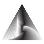 Triangle Vortex Shaded