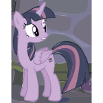 Twilight Sparkle unmarked 2016121906