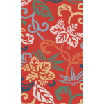 Floral Japanese pattern