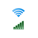 Wi-Fi icons set vector illustration