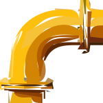 Yellow Pipe 2 2016121946