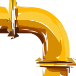 Yellow Pipe 3 2016121946