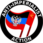 anti imperialist action donetzk
