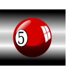 Billiard ball-1574669376