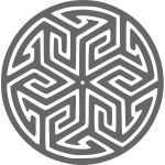 Ancient Arabian Motif