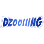 Dzooiiing in color comics text