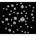 Diamonds symbols