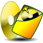Disk library