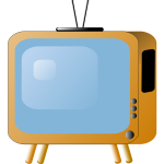 old_styled_tv_set