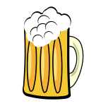 Beer Vector Graphics
