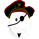 egg pirate