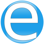 E commerce vector icon