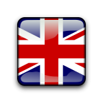 Great Britain country button