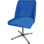 Vector illustration chair