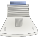 Big sun screen