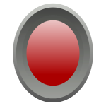 grayandredbutton