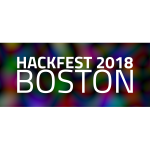 Hackfest Boston 2018 II Logo