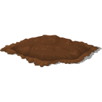 harvestable resources patch dark