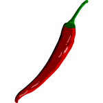 Chili pepper (#4)