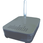 Accton Router