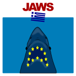 Greece in the jaws of European Union