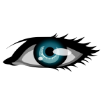 olhar - the eye