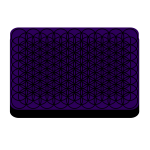 Flower of Life Tessellation for Laptop