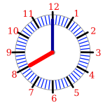Learning Clock 2