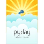 Pyday Logo