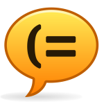 matt icons accessories irc client