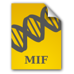 matt icons application x mif