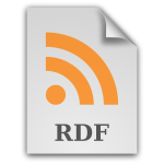 matt icons application x rdf