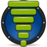 matt icons audio volume high