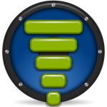 matt icons audio volume medium high