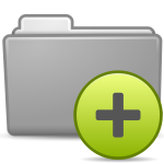 Add file icon